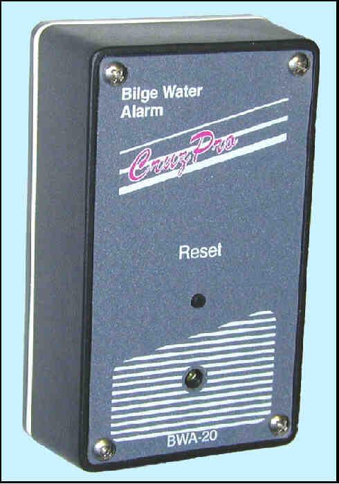 Cruzpro Bwa20 Bilge Water Alarm E Marine Systems