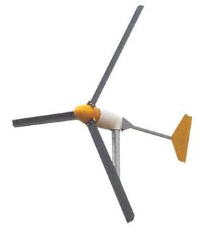 Bergey Xl 1 1kw Wind Turbine
