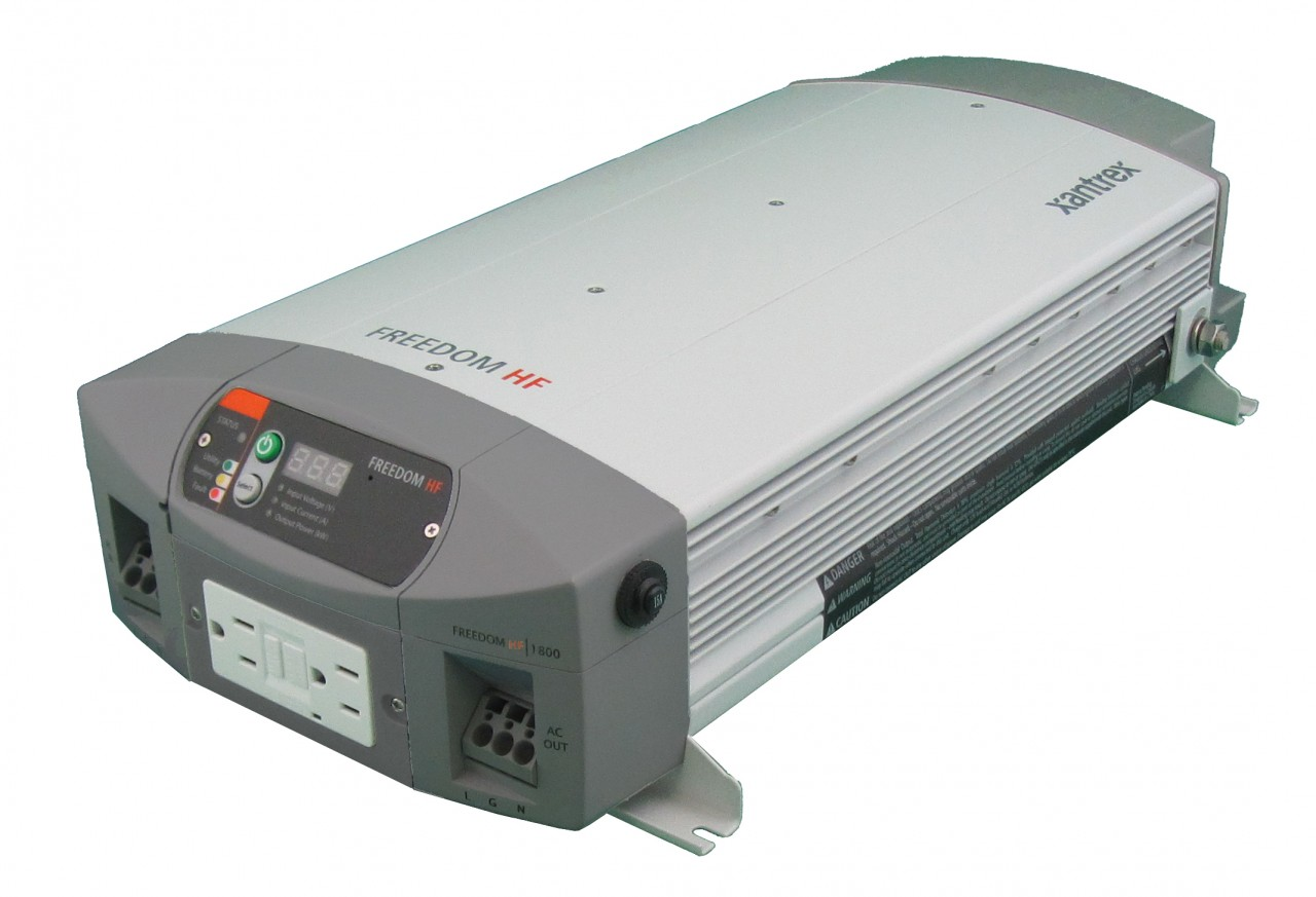 Xantrex Inverters Chargers