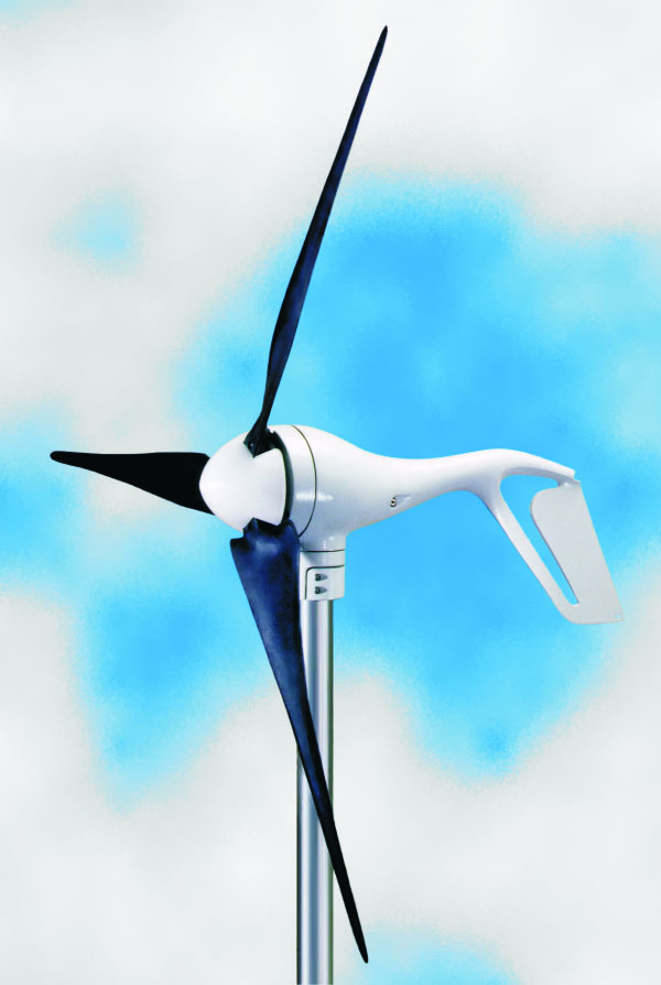 Air X Wind Turbine