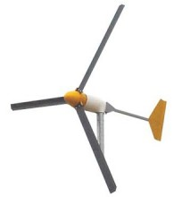 Bergey Land Wind Turbine