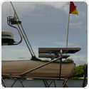 Marine Solar PV Panels For Boats