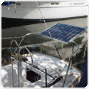 Solar Panels For SailBoats