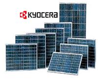 Kyocera Solar Pv Panels E Marine Systems
