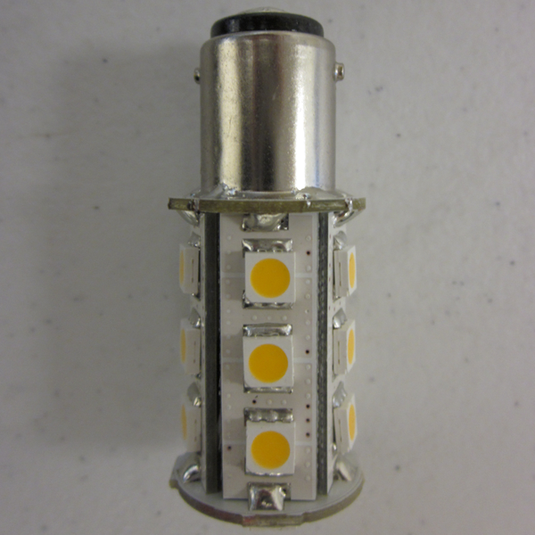 Bayonet Socket LED Bulbs