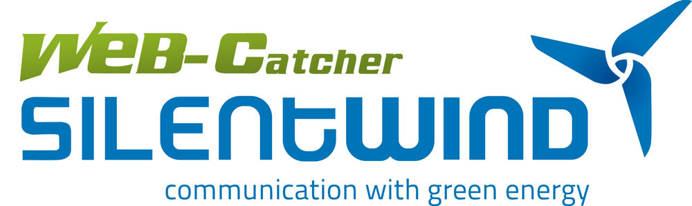 WEB-Catcher Wi-Fi Antenna Kit by Silentwind
